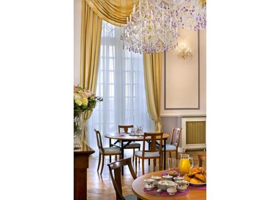 Chateau Boumont Paris Region (14)