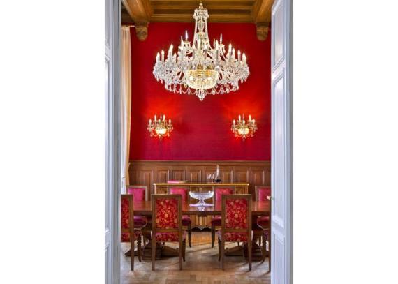 Chateau Boumont Paris Region (16)