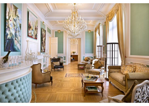 Chateau Boumont Paris Region (2)