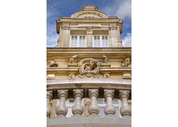 Chateau Boumont Paris Region (20)