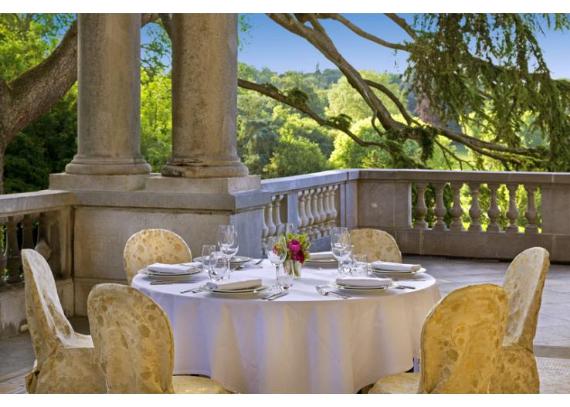 Chateau Boumont Paris Region (22)