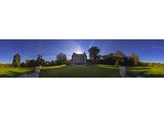 Chateau Boumont Paris Region (26)
