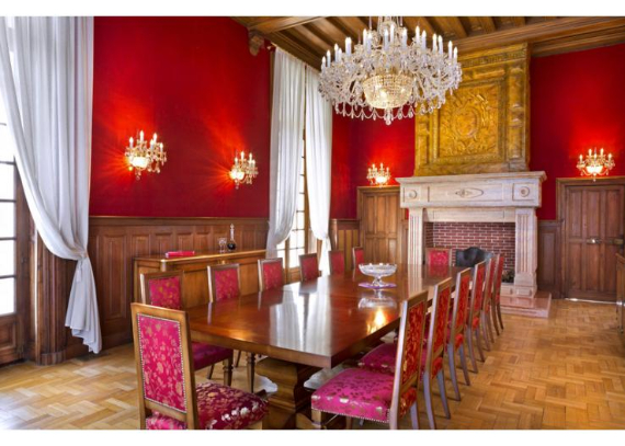 Chateau Boumont Paris Region (3)
