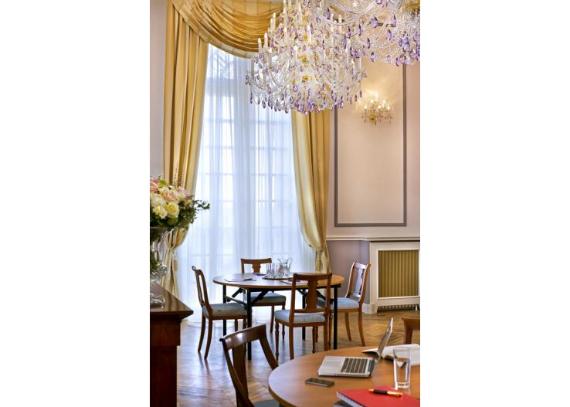 Chateau Boumont Paris Region (31)