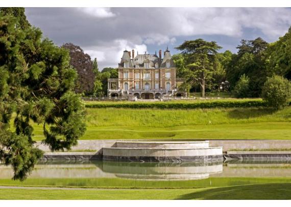 Chateau Boumont Paris Region (4)