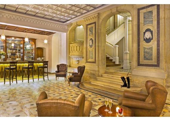Chateau Boumont Paris Region (6)
