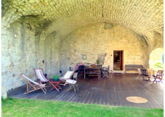 Chateau-De-Baloigne-Rhone-Alpes- (28)