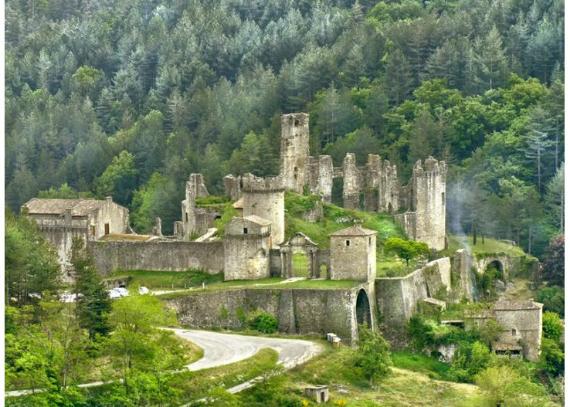 Chateau-De-Baloigne-Rhone-Alpes- (4)