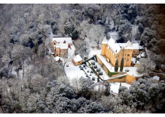 Chateau-de-Ruffiac-Dordogne- (10)
