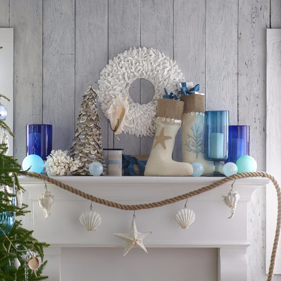 Coastal Christmas Theme (15)