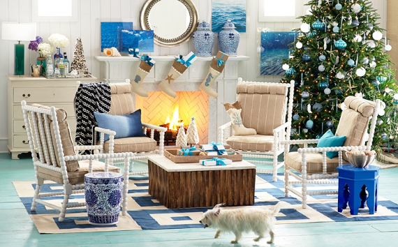 Coastal Christmas Theme (2)
