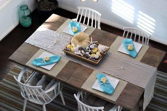 Christmas Table Centerpiece Ideas