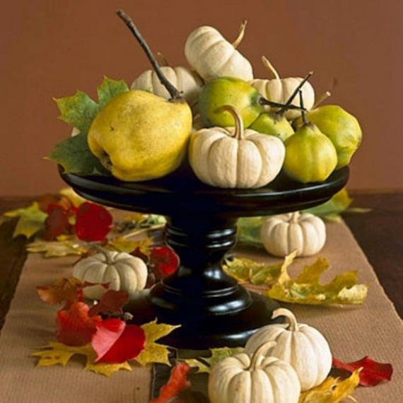 Cozy Ideas for Thanksgiving Decorations (3)