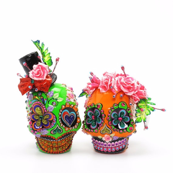 Day of the Dead Mexican Crafts and Activities (36)