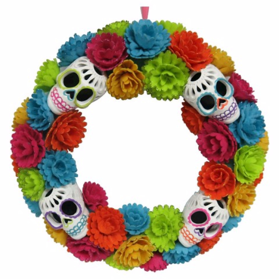 Day of the Dead Mexican Crafts and Activities (42)