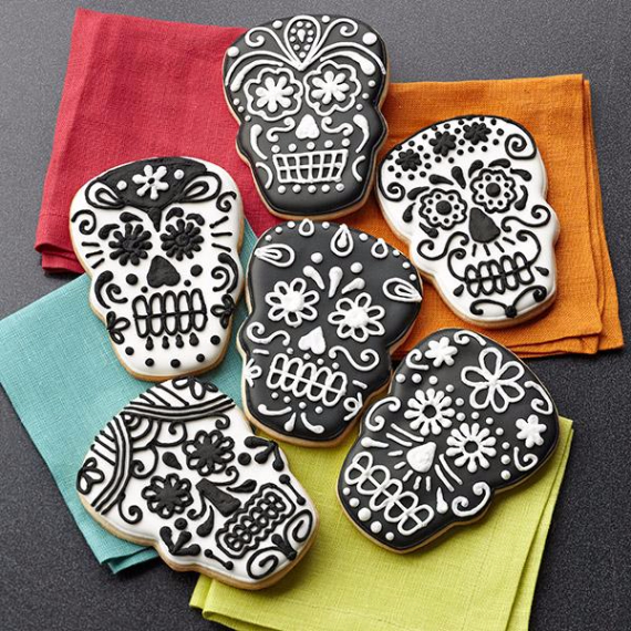 Day of the Dead Mexican Crafts and Activities (47)