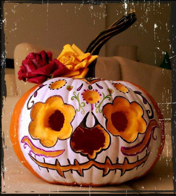 Day of the Dead Mexican Crafts and Activities (48)