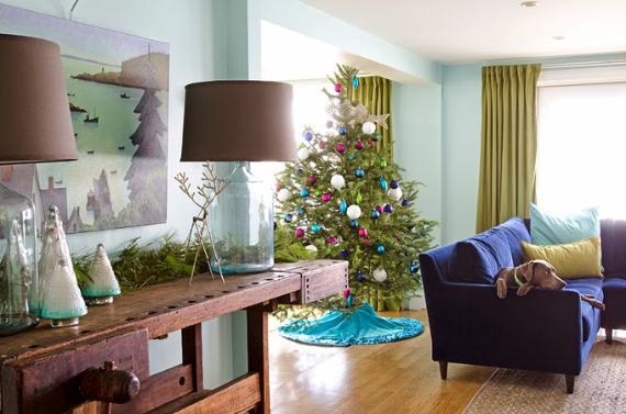 Fairytale Winter Wonderland Decorations Ideas (1)