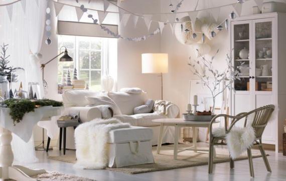 Unleash Your ImaginationFairytale Winter Wonderland Decorations