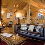 Life In Style…Chalet Rachael La Tania FRANCE, Alpine Escape