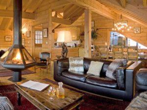 Life In Style...Chalet Rachael La Tania  France, Alpine Escape (4)