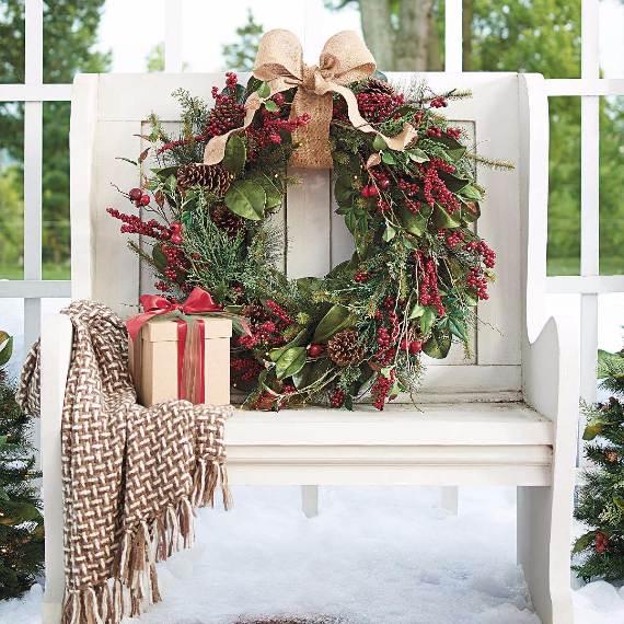 Magical-Christmas-Wreath-Designs-12
