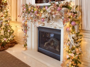Mantel Decor Ideas For A Magical Christmas (2)