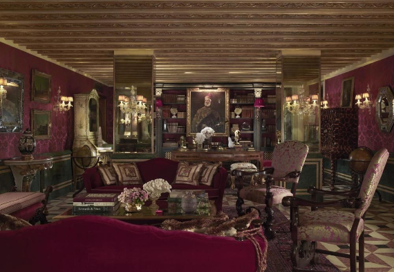 The Gritti Palace Venice, Italy (1)