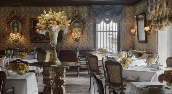 The Gritti Palace Venice, Italy (12)