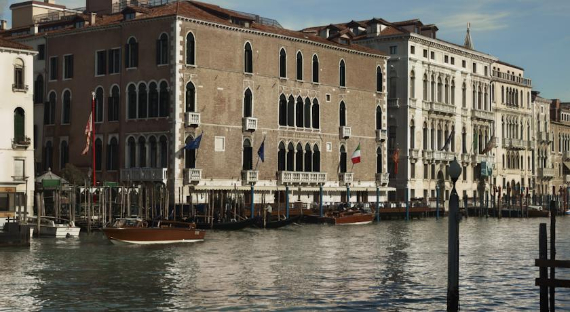 The Gritti Palace Venice, Italy (15)