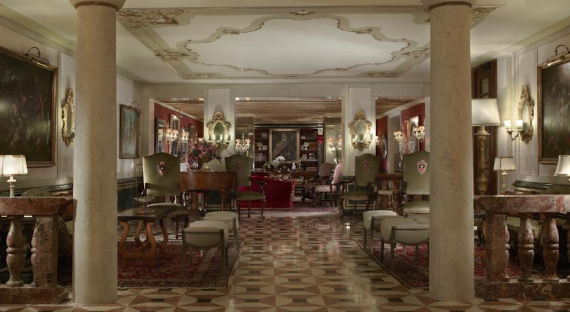 The Gritti Palace Venice, Italy (16)