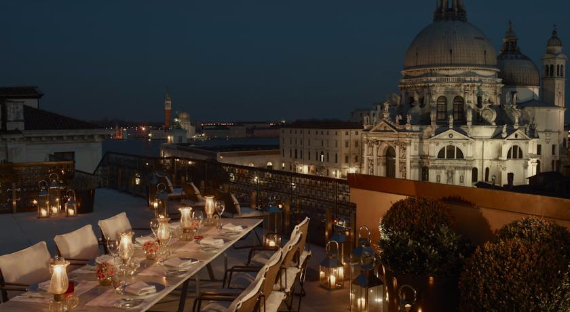 The Gritti Palace Venice, Italy (35)