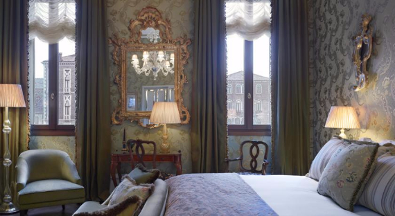 The Gritti Palace Venice, Italy (37)