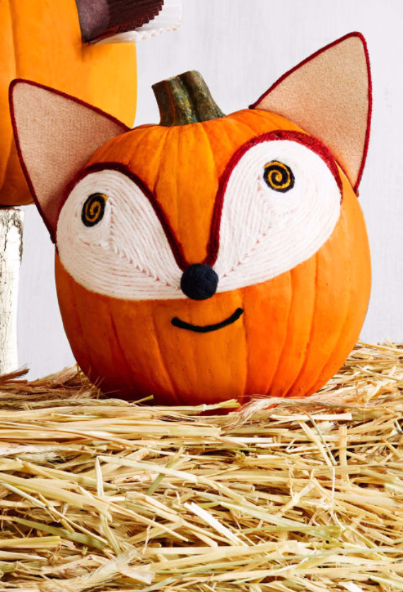 41 Ways To Decorate For Fall Halloween And Thanksgiving With Pumpkins Family Holidaynet