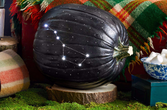 Ways to Decorate for Fall, Halloween and Thanksgiving With Pumpkins (32)