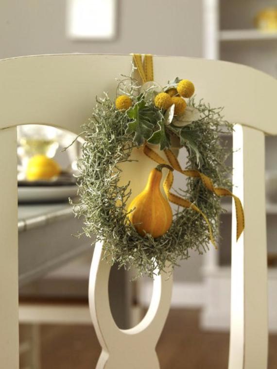 15 Amazing Fall Wreath Ideas For Autumn spirit (8)