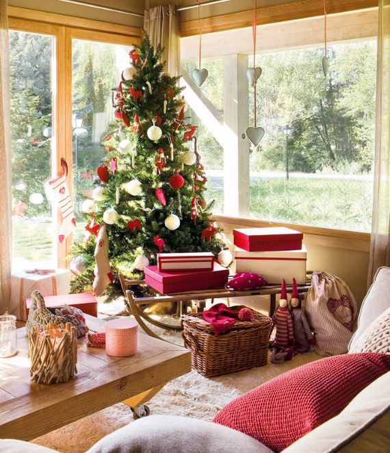 CHRISTMAS INSPIRATIONS IN THE MOUNTAINS (7)