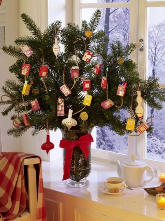 Christmas Advent Calendar Inspirational Ideas (12)