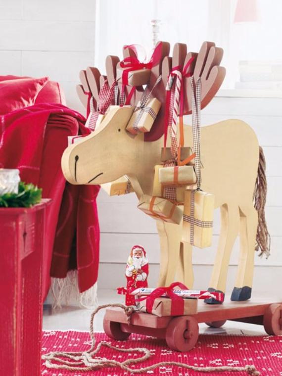 Christmas Advent Calendar Inspirational Ideas (18)