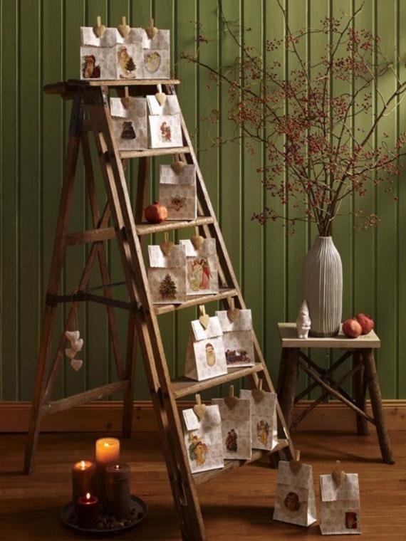Christmas Advent Calendar Inspirational Ideas (21)