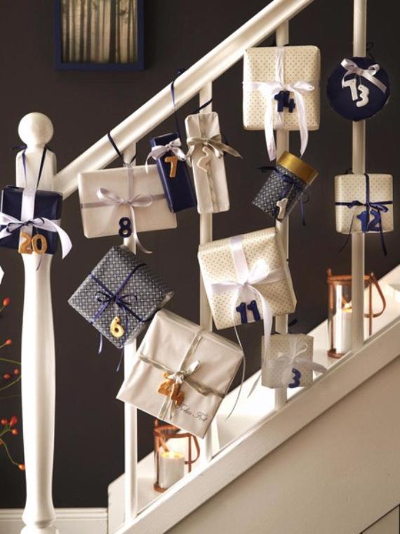 Christmas Advent Calendar Inspirational Ideas (28)