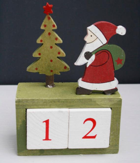 Christmas Advent Calendar Inspirational Ideas (36)
