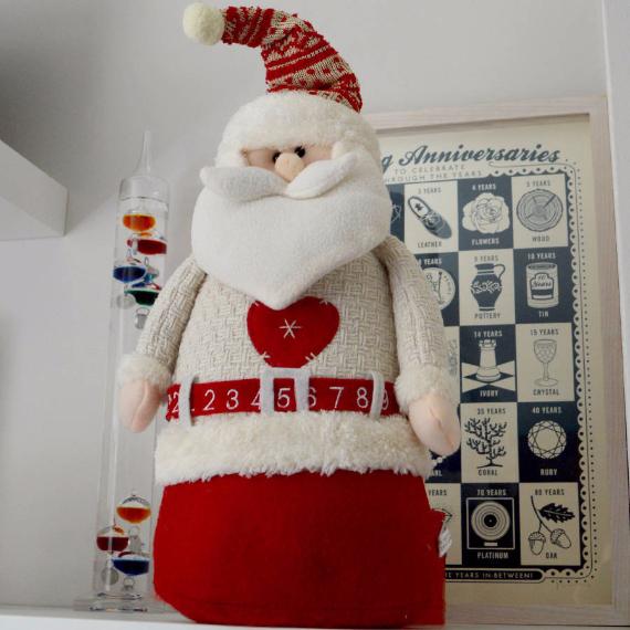 Christmas Advent Calendar Inspirational Ideas (46)