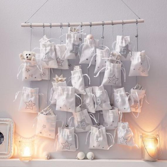 Christmas Advent Calendar Inspirational Ideas (5)