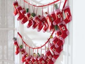 Christmas Advent Calendar Inspirational Ideas (6)
