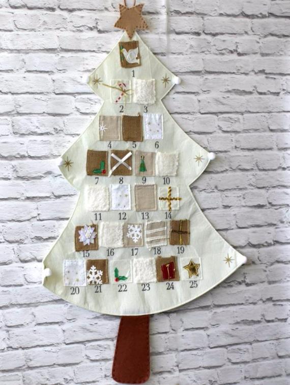 Christmas Advent Calendar Inspirational Ideas (61)