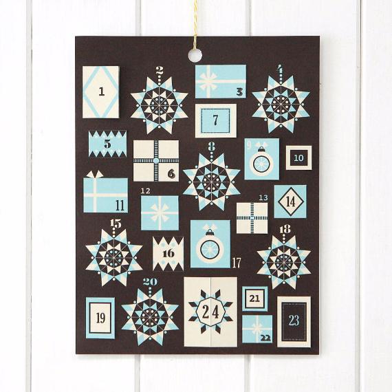 Christmas Advent Calendar Inspirational Ideas (62)