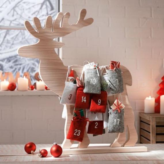 Christmas Advent Calendar Inspirational Ideas (7)