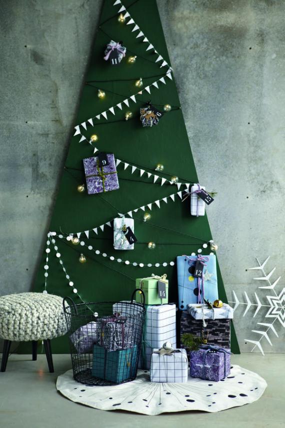 Christmas Advent Calendar Inspirational Ideas (71)
