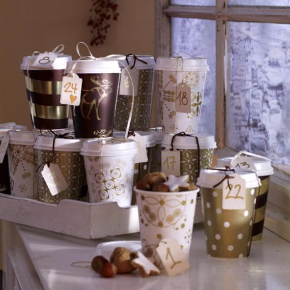 Christmas Advent Calendar Inspirational Ideas (8)